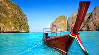 Prisras på resor till Thailand