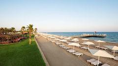 Sentido Zeynep Resort i Turkiet.