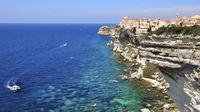 Medelhavets pärlor - Korsika och Sardinien