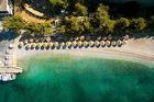 Lyxigt familjehotell i Split, Kroatien