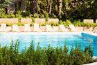 Barnvänligt strandhotell på Thassos, Grekland