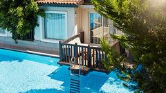 SunConnect Paloma Grida Resort & Spa