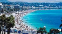 5 storstäder med strand