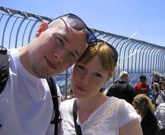 Empire State Building är ett av New Yorks mest kända romantiska landmärken.