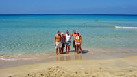 Kreta för nybörjare