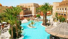 Sunwing Waterworld Resort Makadi Beach.
