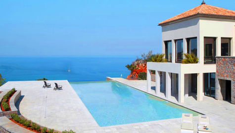 Fantastiska Jumeirah Port Soller Hotel & Spa