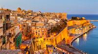 Upptäck Malta