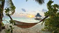 Maldiverna med liten plånbok
