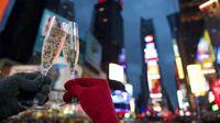 8 coola resmål att fira nyår på