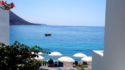 Kom en vecka till Grekland i augusti, för runt 2000 kronor.