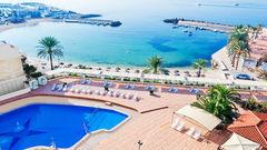 Sunprime Waterfront Palma Beach är Vings nya satsning på Mallorca.