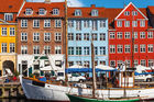 Roadtrip - Fine dining Danmark runt