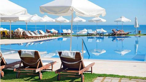 Atlantica Kalliston Resort & Spa, Kreta.