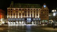 5 prisvärda hotell i Stockholm city