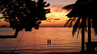 Thailand, sol