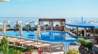 6 sköna hotell på Rhodos & Kreta