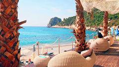 Atlantica Grand Mediterraneo Resort and Spa, Korfu.