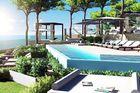 Ett av Kroatiens bästa hotell för vuxna