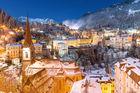 Julbordsresor till Alperna - res fr 2 995kr