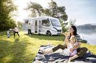 Hyr en ny husbil en vecka och upptäck Sverige