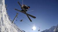 Vinterns bästa skidsemester i Alperna
