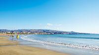 Upptäck Playa del Inglés