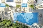 Summertime, lägenhetshotell på Kreta