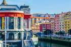 Bilbao med San Sebastián 5 dagar ✈