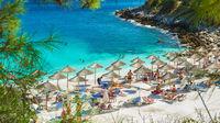 Medelhavets mest populära öar