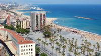 Här bor du bäst på hotell i Barcelona