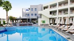 Sentido Pearl Beach på Kreta.