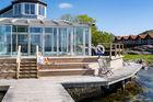 Sommarpaket med havsbadspa