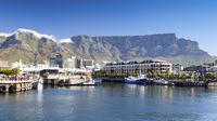 Här skall du bo i Kapstaden