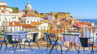 Nybörjarguide till Lissabon