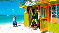 Jamaica bjuder på sol och sköna rytmer