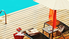 Stanna på Sunprime Riviera Beach på Gran Canaria hur länge du vill.