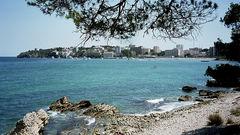 Palma, Magalluf, Palma Nova och Alcudia är de viktigaste städerna.