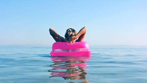 Sol och sommar väntar på dig vid Medelhavet.