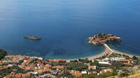 5 badorter i Montenegro