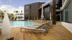Lyxiga vuxenhotell på Kanarieöarna på Fuerteventura.