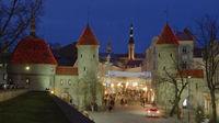 Europas mysigaste julmarknader