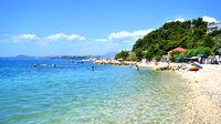 City-weekend på Kroatiens Riviera