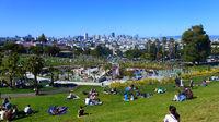 San Francisco med barn