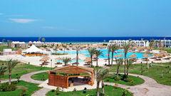 Gorgonia Beach Resort.