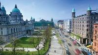 Belfast – den lilla storstaden