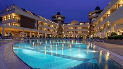 Viking Star Hotel & Spa i Kemer är ett bra val i Turkiet.