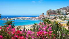 En rad aktiviteter väntar på dig på Gran Canaria.