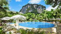 Thailands 10 bästa familjehotell på stranden