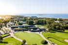 Golf & Spa på Hotel Tylösand